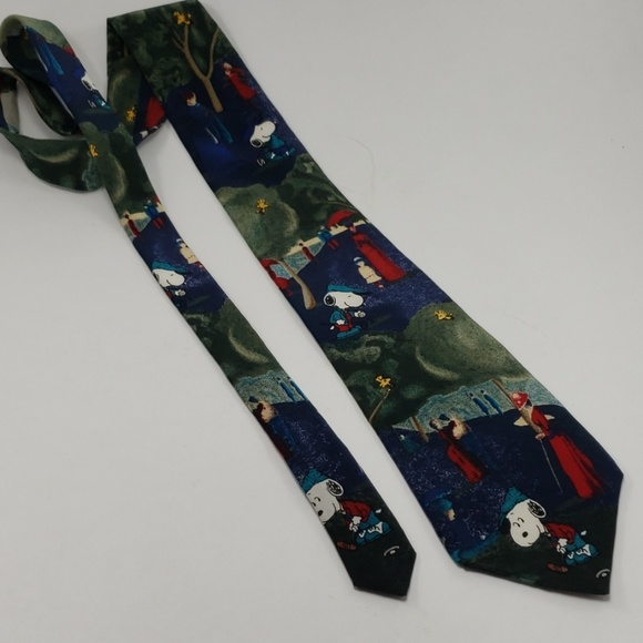 Peanuts Other - Tie by Peanuts